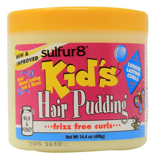 Sulfur8 | Kid's Hair Pudding
