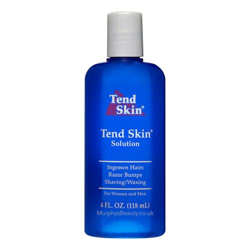 Tend Skin   Razor Bumps Solution