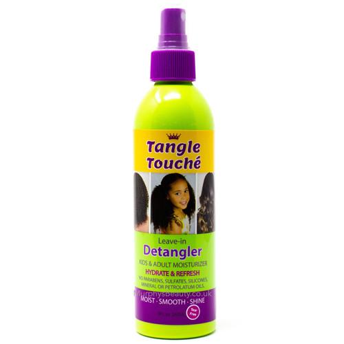 Tangle Touche   Leave in Detangler Moisturizer