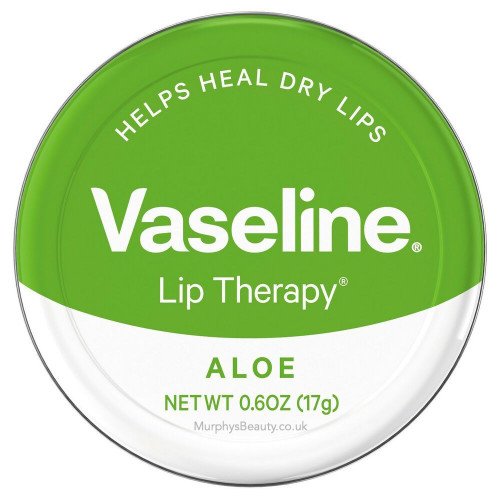 Vaseline | Lip Therapy | Aloe