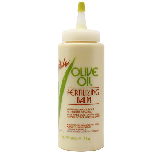 Vitale Olive Oil | Fertilizing Balm