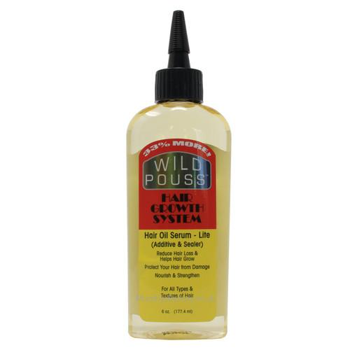 Wild Pouss | Hair Growth System | Hair Oil Serum