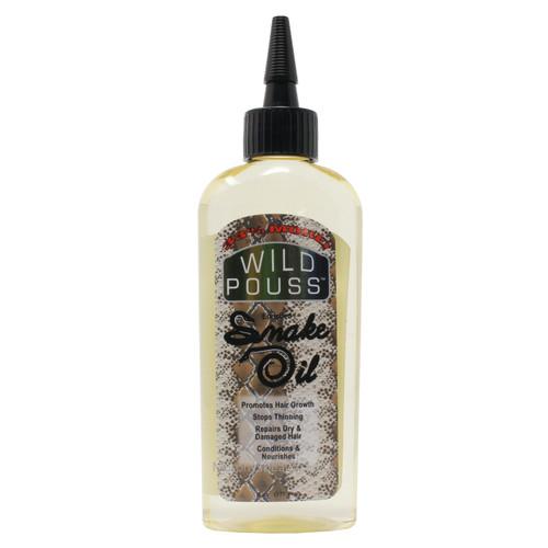 Wild Pouss | Snake Oil