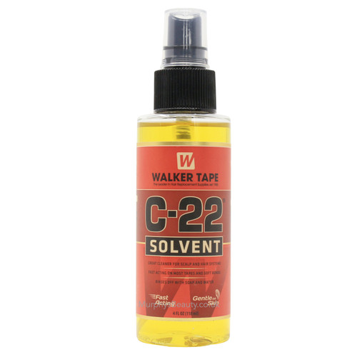 Walker Tape | C-22 Solvent Lace Glue Remover
