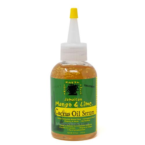 Jamaican Mango & Lime | Cactus Oil Serum
