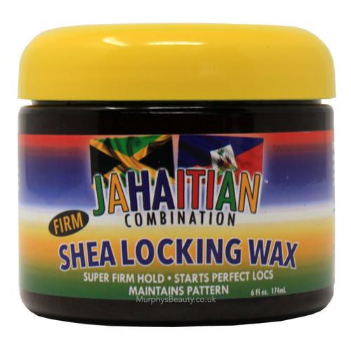 Jahaitian Combination | Shea Locking Wax (Firm)
