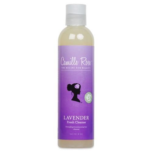 Camille Rose   Lavender   Fresh Cleanse (8oz)