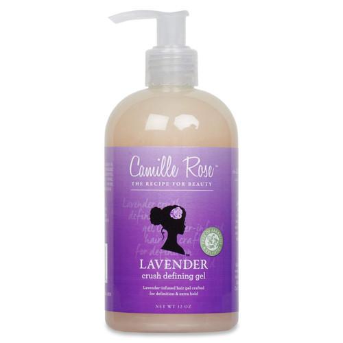 Camille Rose | Lavender | Crush Defining Gel (12oz)