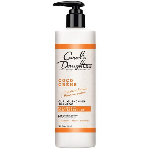 Carol's Daughter | Coco Creme | Curl Quenching Shampoo (12oz)