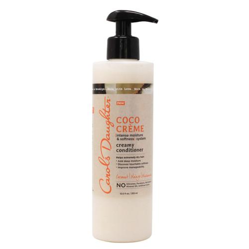 Carol's Daughter   Coco Creme   Creamy Conditioner (12oz)