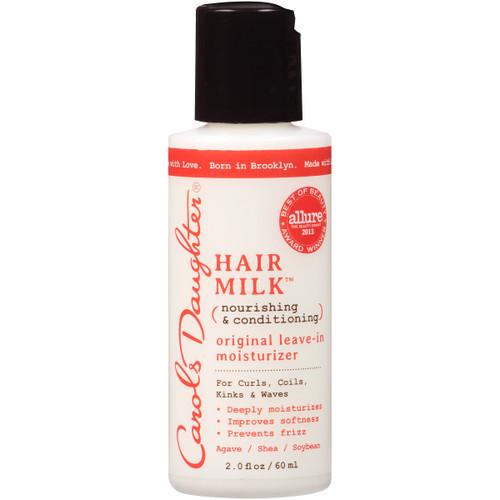Carol's Daughter | Hair Milk | Original Leave-In Moisturizer