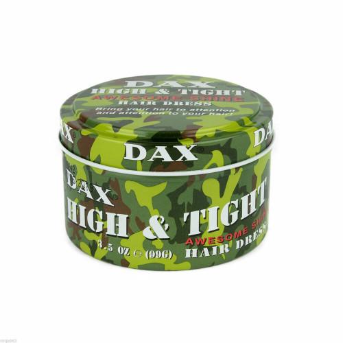 DAX | High & Tight Hair Dress Awesome Shine (3.5oz)