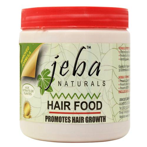 Jeba | Hair Fertilizer (110g)