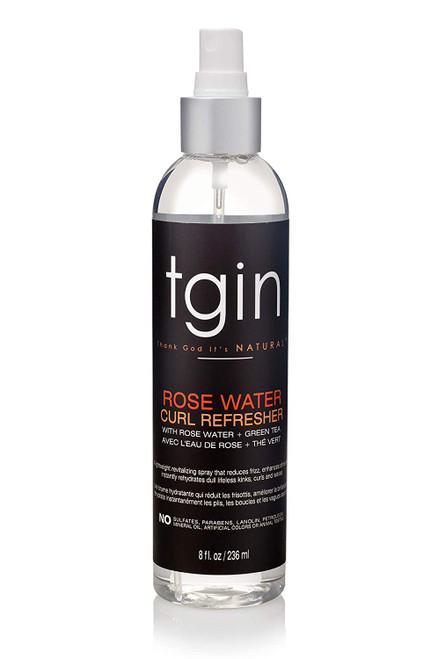 Tgin | Rose Water Curl Refresher (2oz)