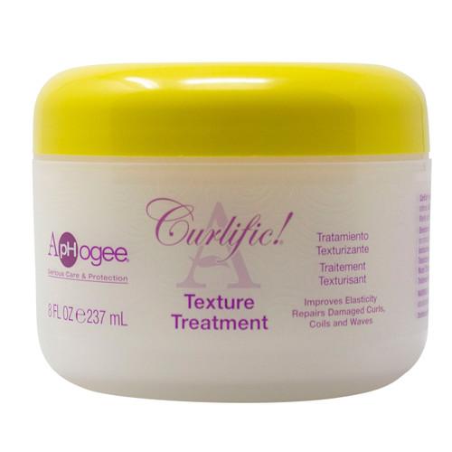 Aphogee | Curlific! | Texture Treatment (8oz)