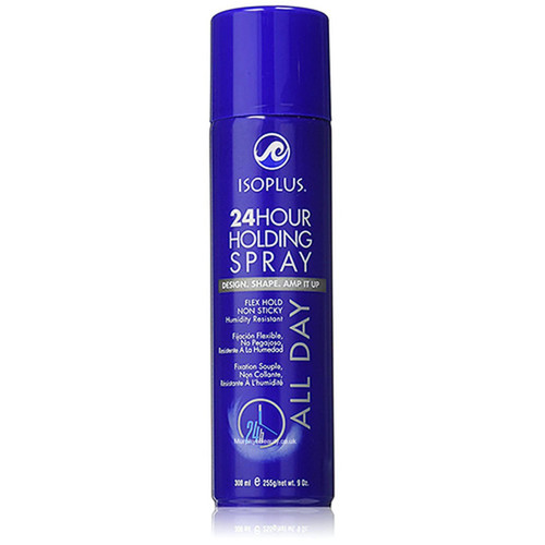 Isoplus | All Day | 24Hoour Holding Spray (2oz)