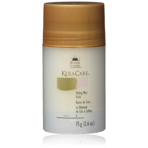 KeraCare | Styling Wax (75g)