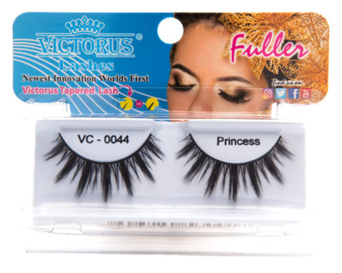 Victorus | Fuller Eyelashes (Princess) (VC-0044)