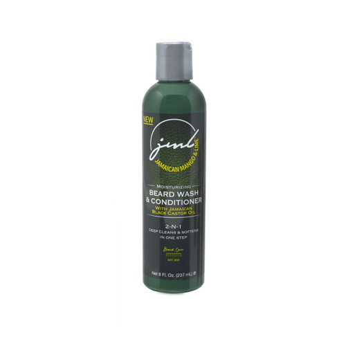 Jamaican Mango and Lime   Beard Wash and Conditioner (8oz)