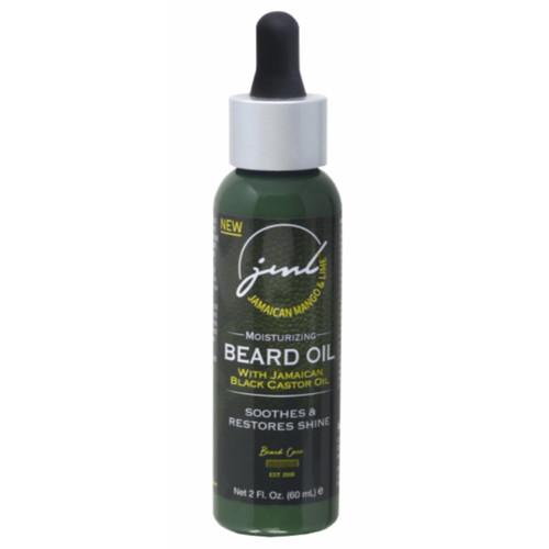 Jamaican Mango and Lime   Moisturising Beard Oil   With Black Jamaican Castor oil  2oz