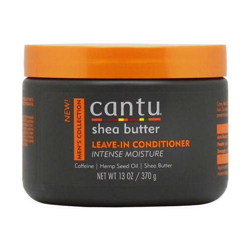 Cantu | Mens Collection | Leave in Conditioner (13oz)