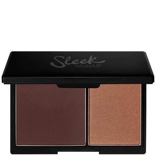 Sleek | Face Contour Kit | Light