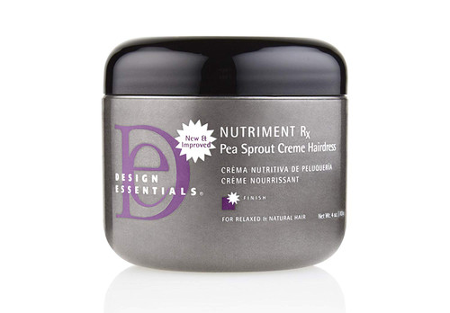 Design Essentials | Nutriment RX Pea Sprout Creme Hairdress