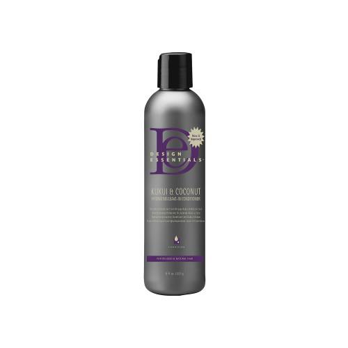 Design Essentials | Kukui & Coconut Hydrating Leave - In Conditioner