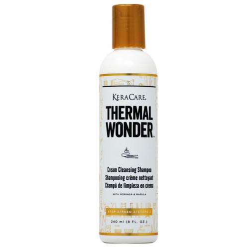 KeraCare | Thermal Wonder Cream Cleaning Shampoo