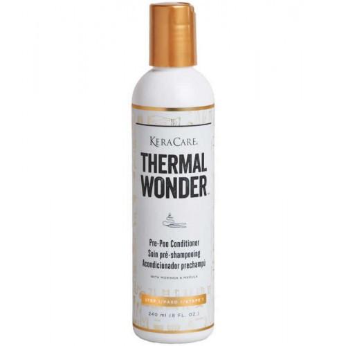 KeraCare | Thermal Wonder Pre-Poo Conditioner