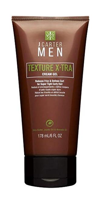 J Carter Men | Texture X-Tra Cream Gel