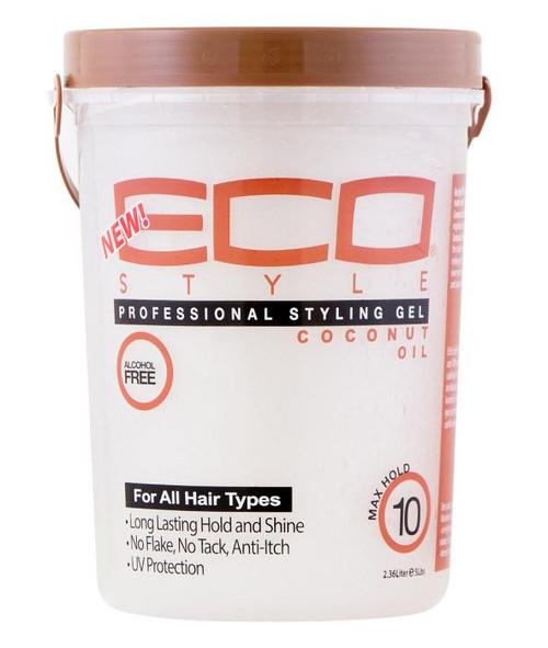ECO | Coconut Oil Gel(80oz)