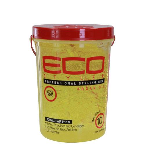 ECO | Argan Oil Gel(80oz)
