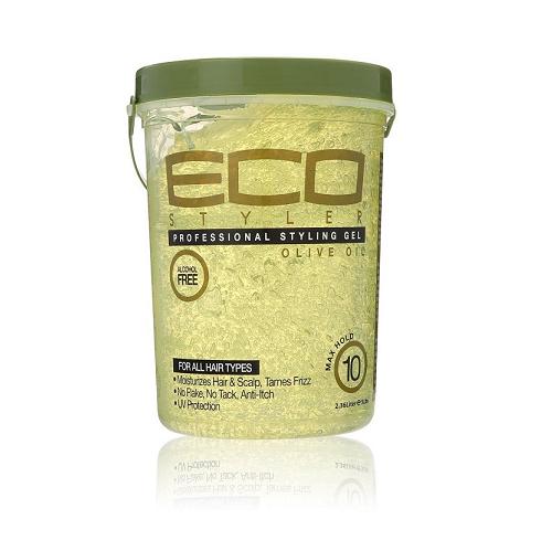 ECO | Olive Oil Gel(80oz)