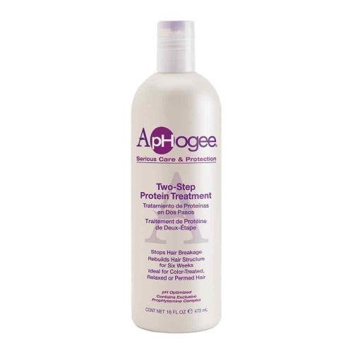 ApHogee | Two-Step Protein Treatment (16oz)