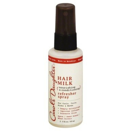 Carol's Daughter | Hair Milk | Refresher Spray (2oz)
