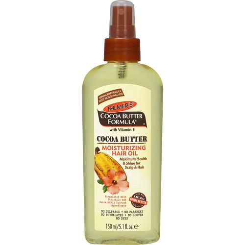 Palmers | Cocoa Butter | Moisturizing Hair Oil (5.1oz)