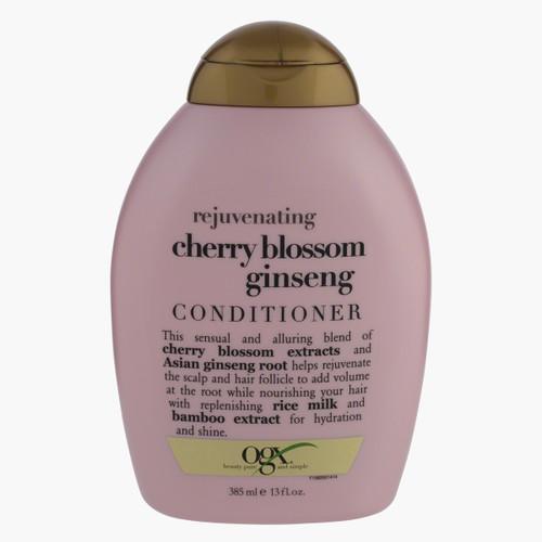 OGX | Cherry Blossom Glistening | Conditioner (13oz)