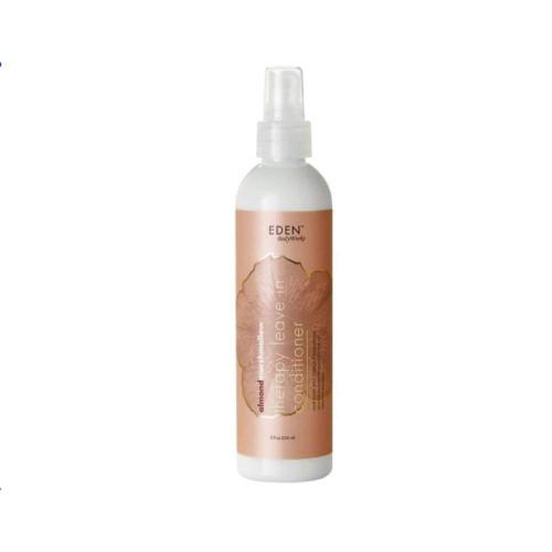 Eden Bodyworks | Almond Marshmallow Therapy Leave In Conditioner (8oz)