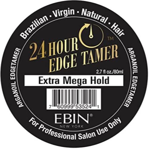 Ebin   24 Hour Edge Tamer   Extra Mega Hold (2.7oz)