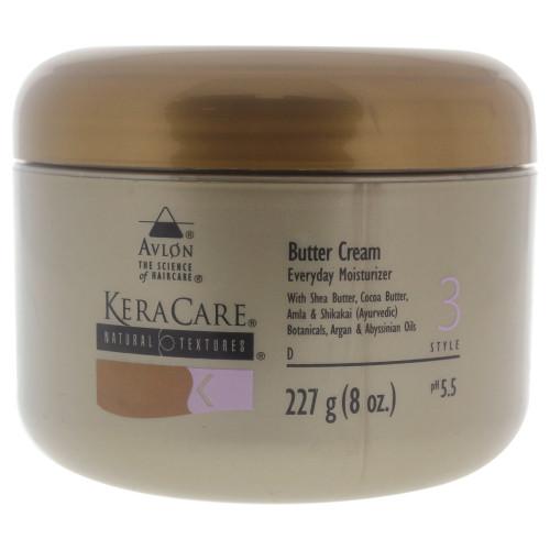 KeraCare | Butter Cream (8oz)