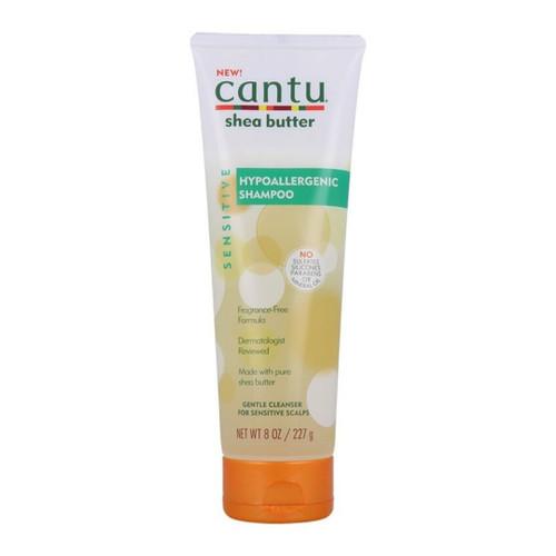 Cantu Shea Butter | Hypoallergenic Shampoo (8oz)
