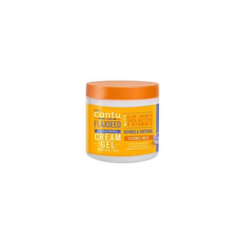 Cantu   Flaxseed   Soothing Cream Gel
