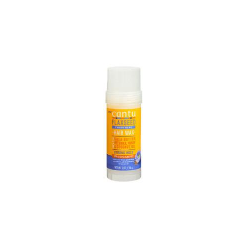 Cantu | Flaxseed | Soothing Hair Wax