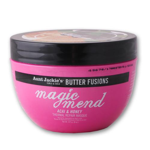 Aunt Jackie's | Curls & Coils | Butter Fusions | Magic Mend