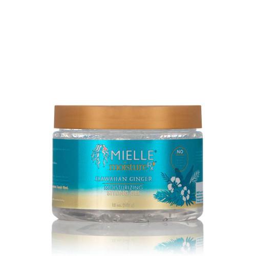 Mielle | Moisture RX | Hawaiian Ginger | Moisturizing Styling Gel(12oz)