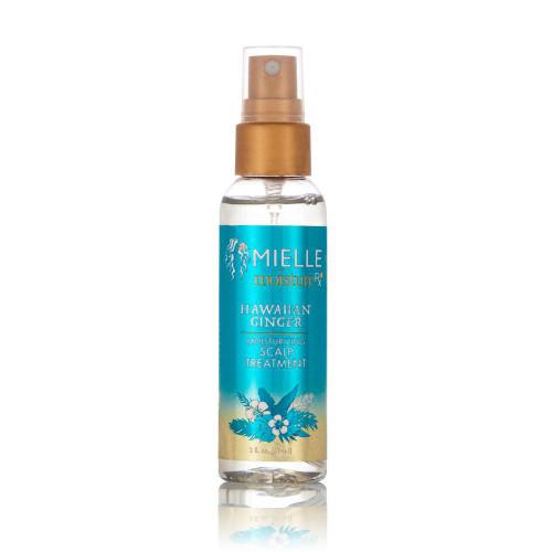 Mielle | Moisture RX | Hawaiian Ginger | Moisturizing Scalp Treatment(2oz)