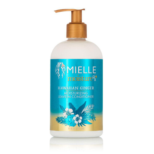 Mielle | Moisture RX | Hawaiian Ginger | Moisturizing Leave-In Conditioner(12oz)