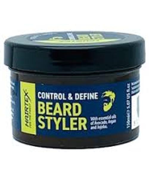 Hairtex   Control & Define Beard Style(5oz)