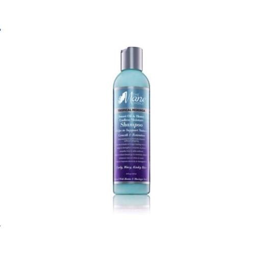 The Mane Choice | Tropical Moringa | Sweet Oil & Honey Endless Moisture Shampoo(8oz)